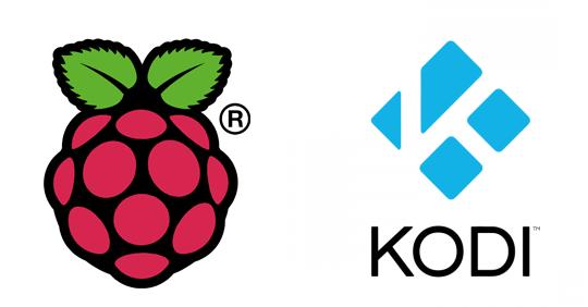 Instalando KODI en Raspberry Pi desde Ubuntu